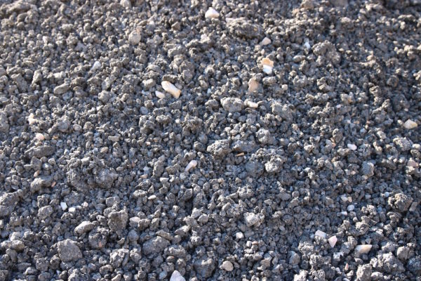 Rotomill (Recycled Asphalt)